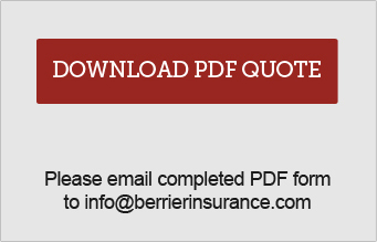 Download PDF Insurance Quote Image