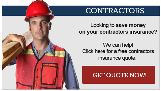 contractor insurance call to action