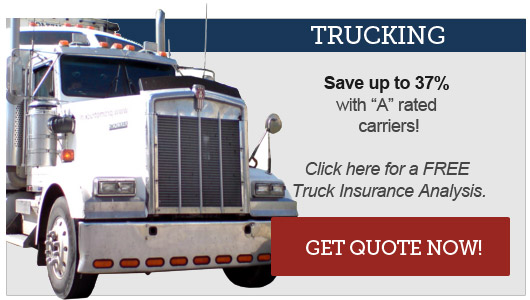 trucking insurance call to action
